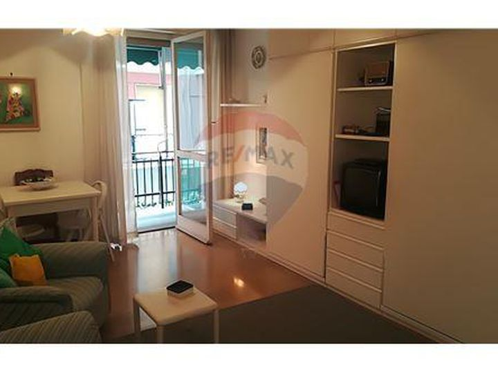 Apartment in city Genoa