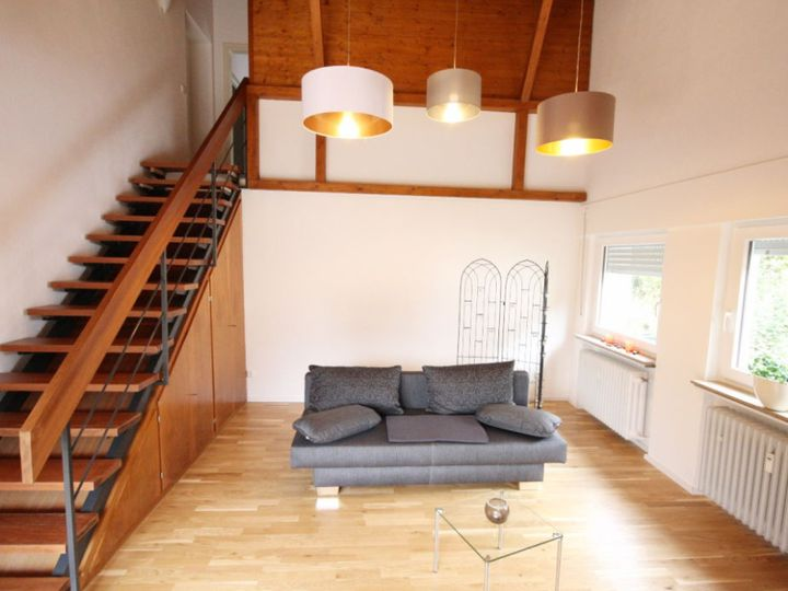 Apartment in city Bad Wildbad