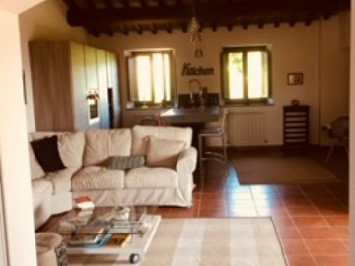 Apartment in city Perugia