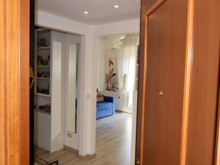 Apartment in city Rapallo