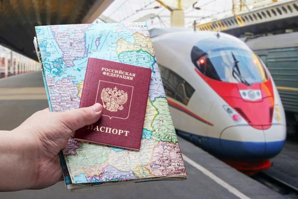 Russian Railways: more trains to Europe