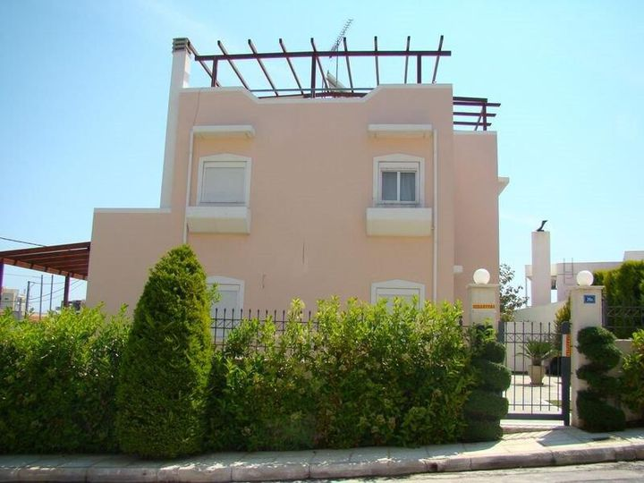 Cottage in city Rafina