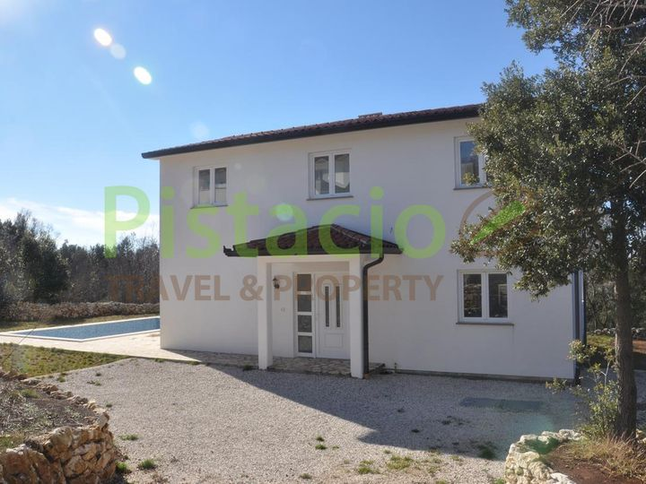 Villa in city Labin