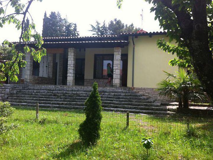Detached house in city Savudrija