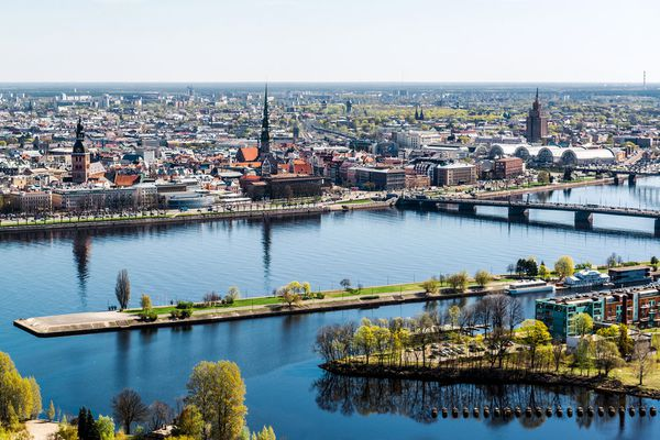 Buyers spend €30 million a month for a residence permit in Latvia