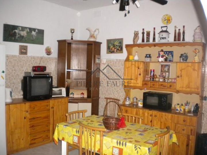 Apartment in city Bugibba