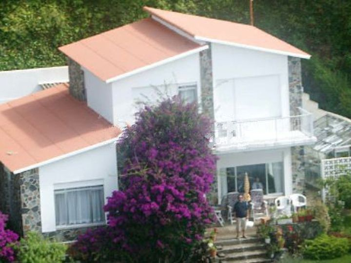 Detached house in city Cedeira