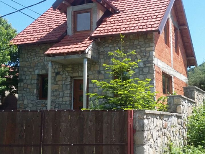 Villa in city Bitola