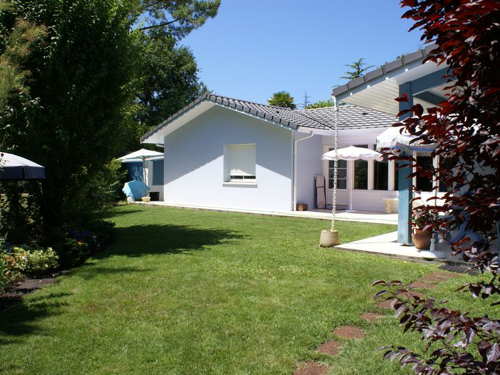Detached house in city Andernos-les-Bains