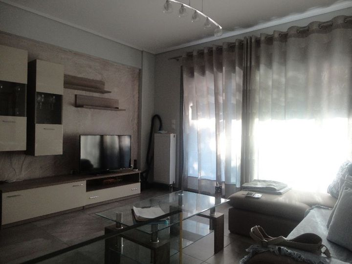 Apartment in city Varkiza