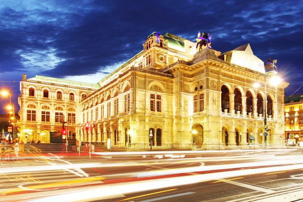 Vienna breakthrough: the rise in prices by 51% for 5 years