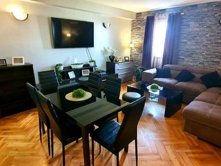 Apartment in city Karigador