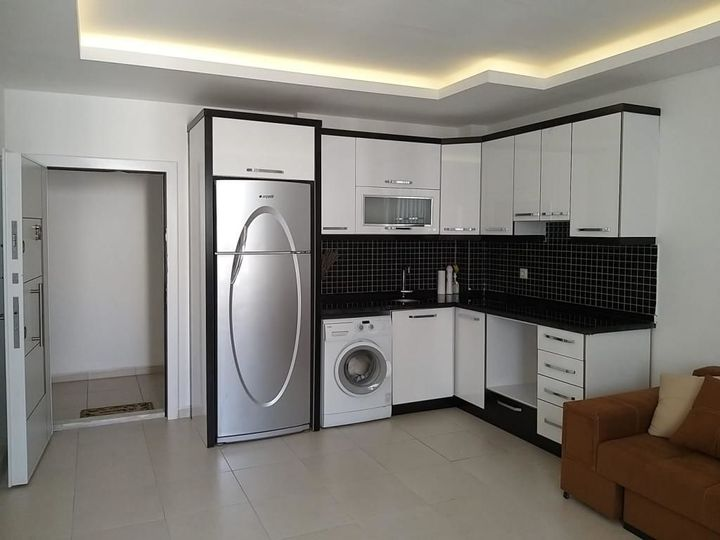 Apartment in city Mahmutlar