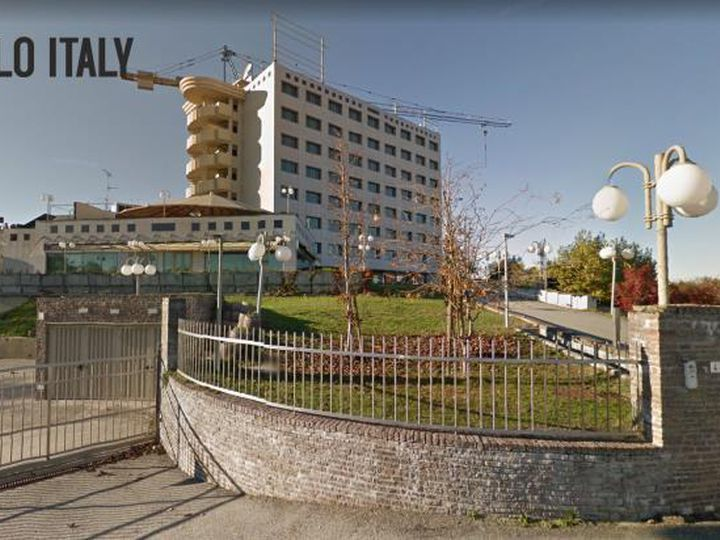 Hotel in city Valenza
