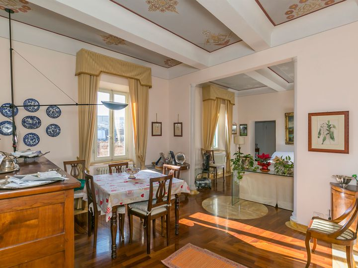 Apartment in city Siena