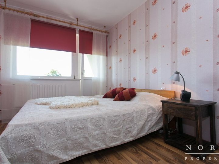 Apartment in city Kolga