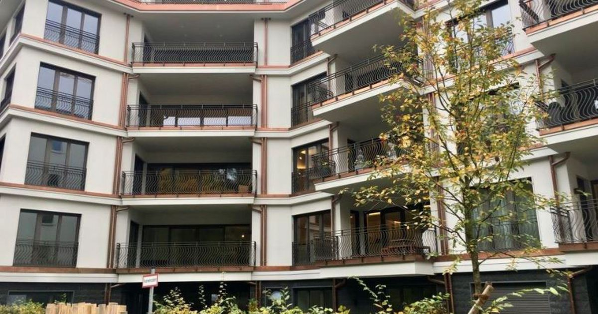 Apartment for sale in city Munich price € 3 650 000 ...