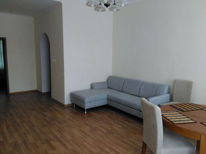 Apartment in city Karlovy Vary