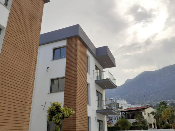 Apartment in city Lapta