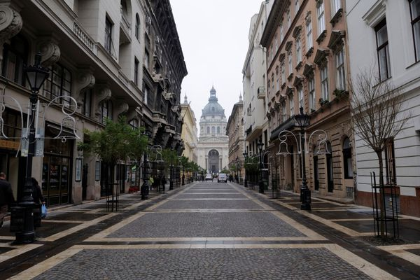 In Budapest total area for commercial real estate for sale amounted to 1.9 million sq.m.