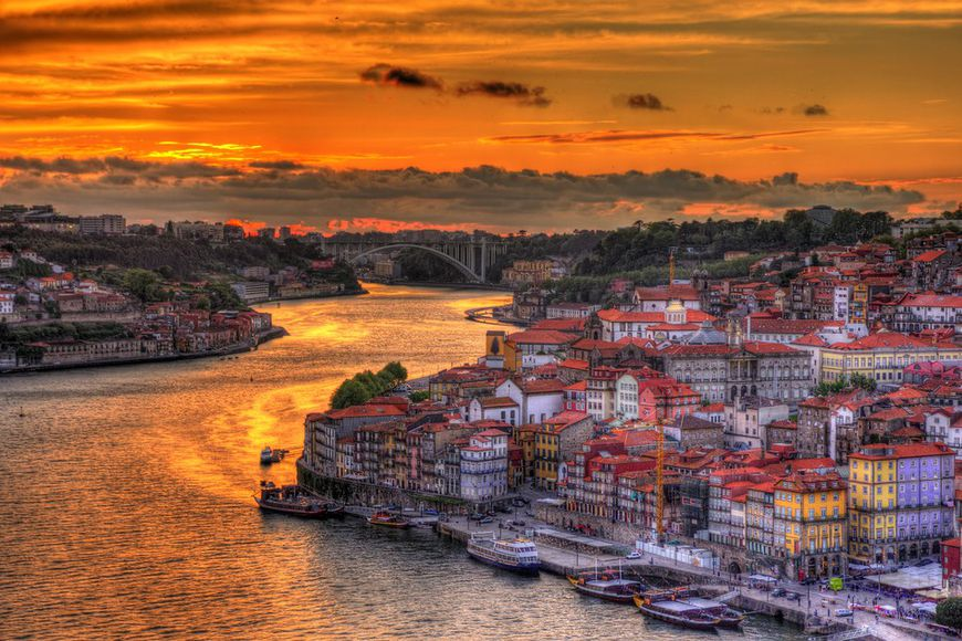 Portugal in 2015: decline in real estate prices will be changed by new growth