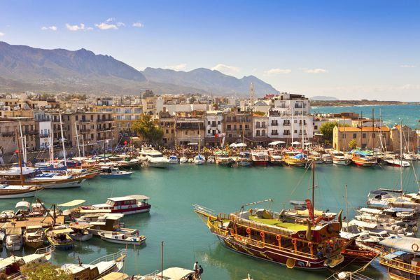 Unrecognized beauty of Northern Cyprus
