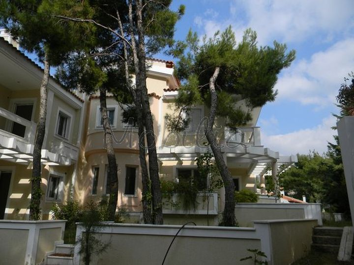 Apartment in city Dionysos