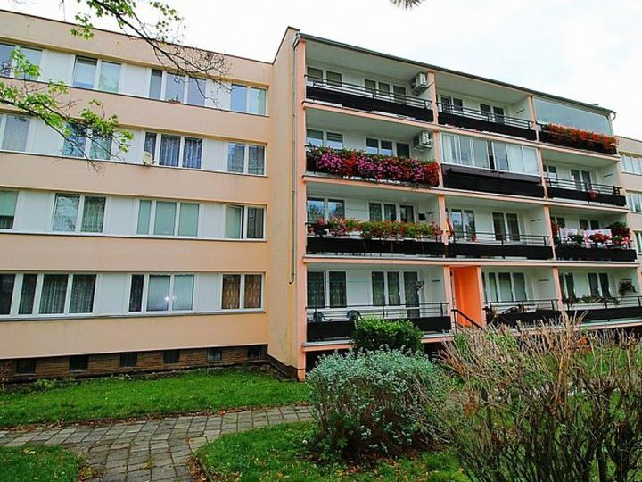 Apartment in city Teplice