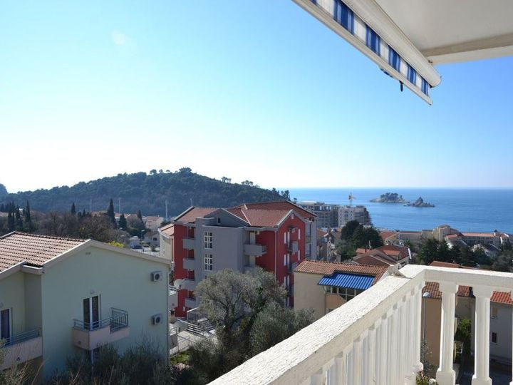 Apartment in city Petrovac