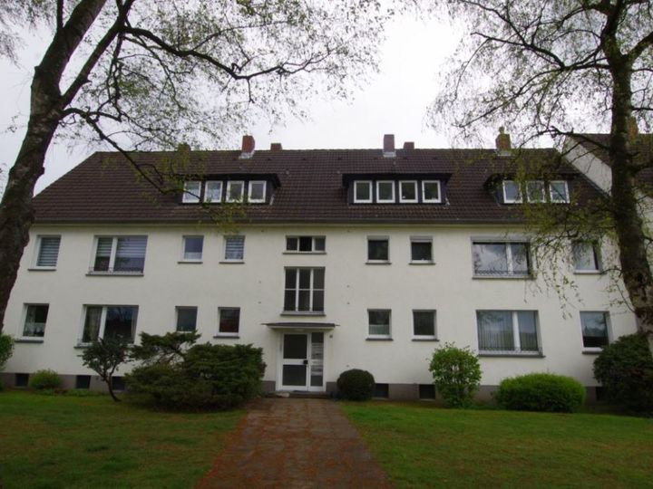 Apartment in city Schwerte