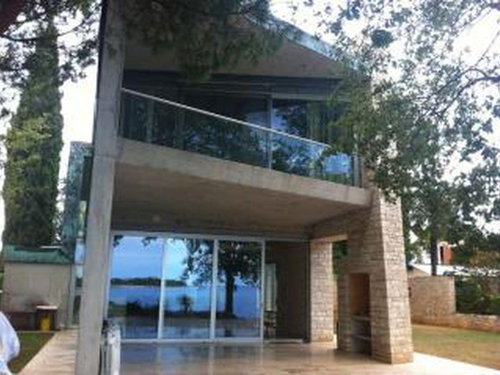 Villa in city Umag