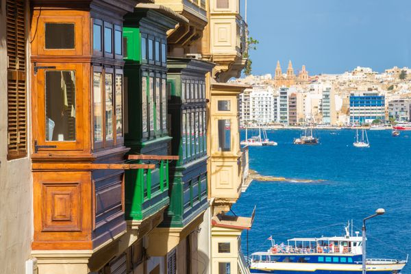 In Malta property prices have increased by 24.8% during 3 years