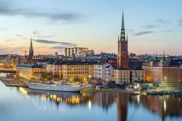 Sweden plans to introduce a new system of registration and accounting of real estate ownership rights
