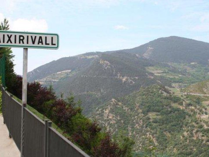 Land in city Aixirivall