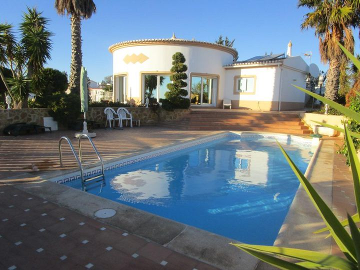 House in city Castro Marim