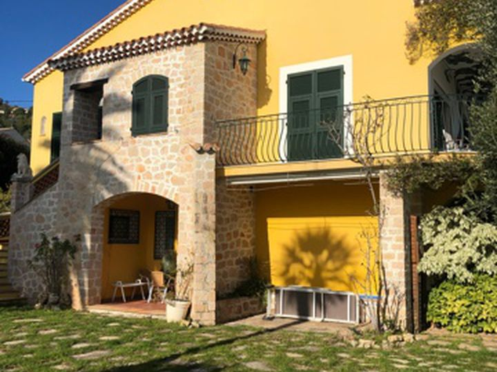 Villa in city Golfe Juan