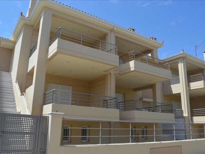Apartment in city Corinth