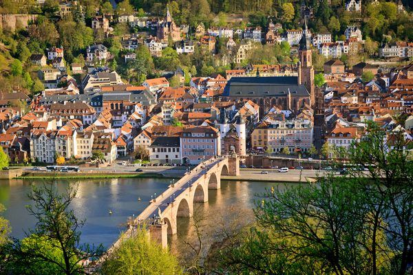 The best places to live in Germany