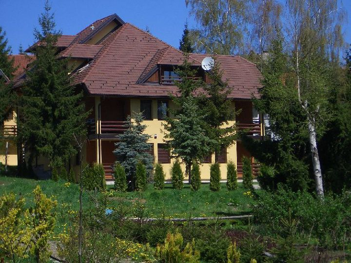 Studio in city Zlatibor