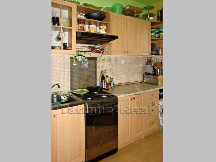 Apartment in city Zilina