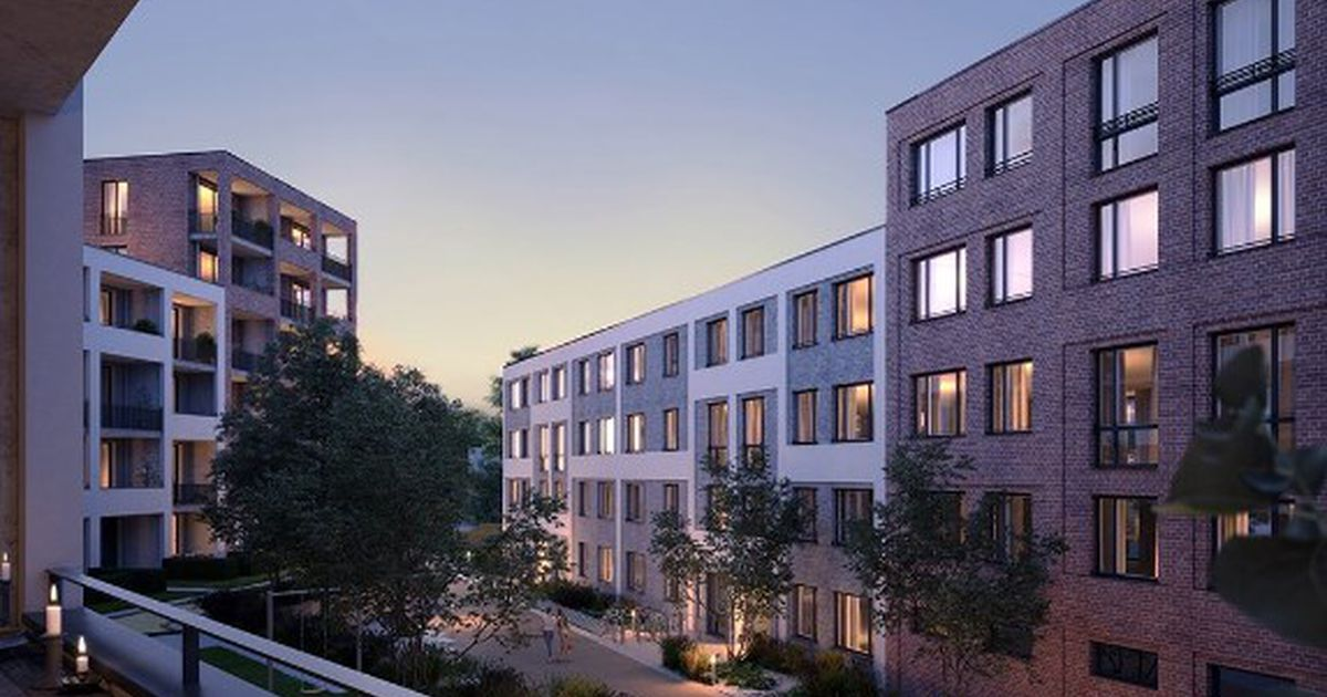 Apartment for sale in city Munich price € 399 000 - 886186 ...