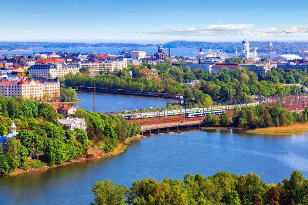 Affordable mortgages do not let apartments in Finland fall in prices