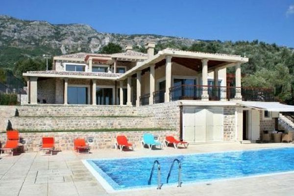Villas on the Adriatic – a budget alternative to the Mediterranean
