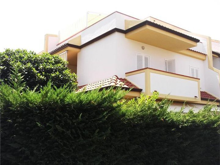 Villa in city Scalea