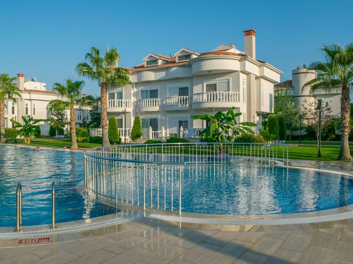 Villa in city Belek