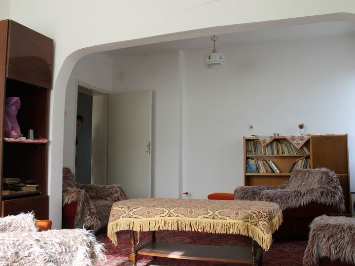 Apartment in city Malko Turnovo