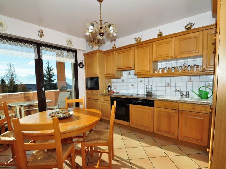 Apartment in city Annecy-le-Vieux