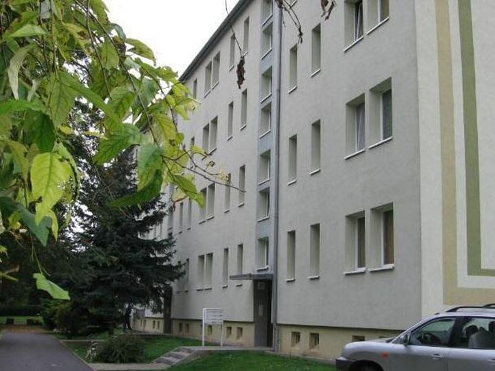 Apartment in city Großengottern