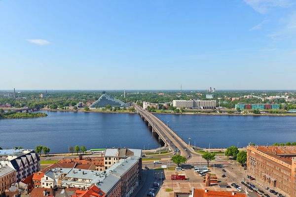 Cheap residence permit in Latvia: there is still a chance to buy!