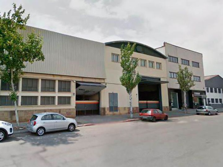 Industrial in city Sabadell